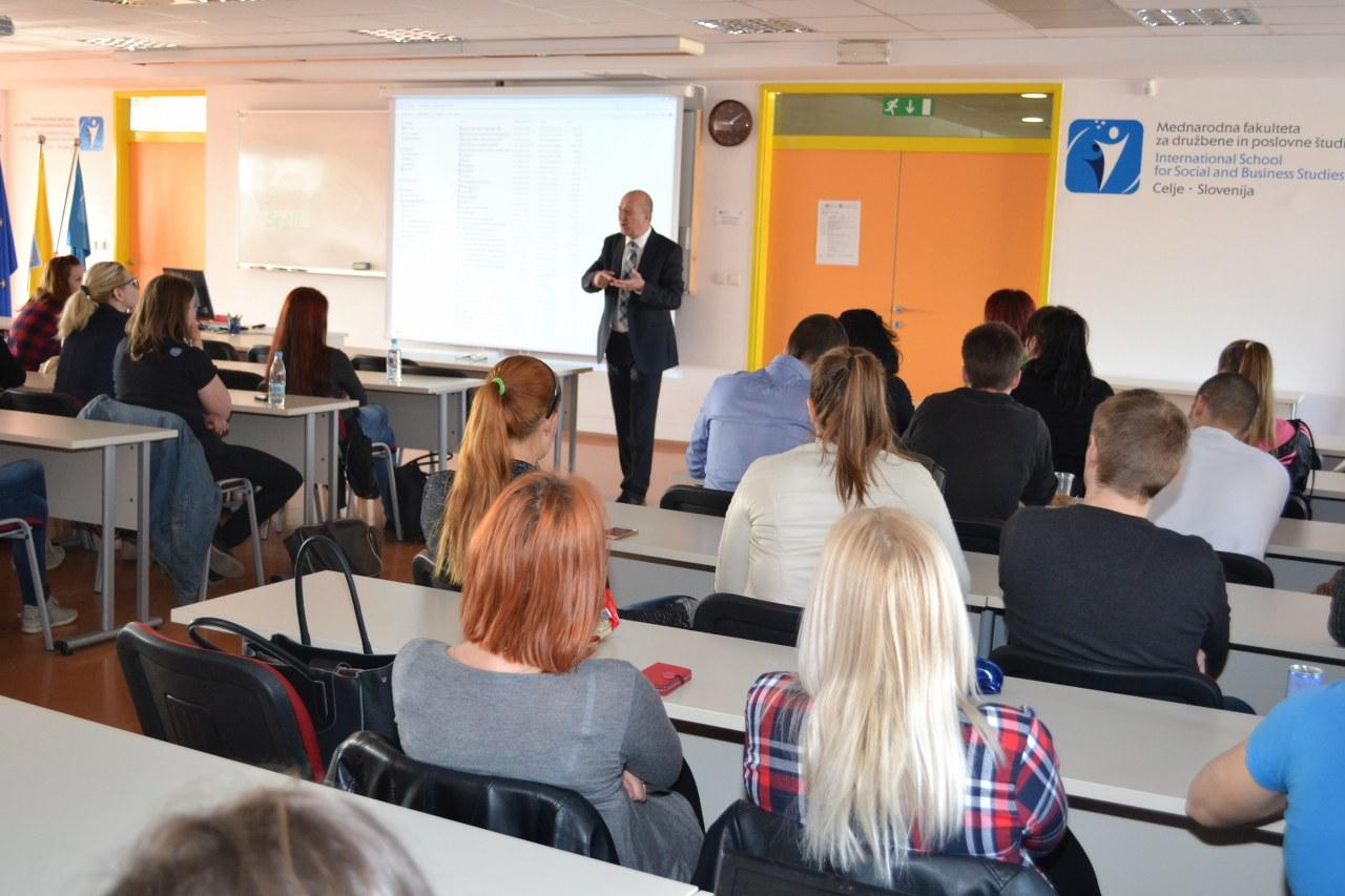 studentska konferenca