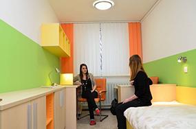 Študentska soba