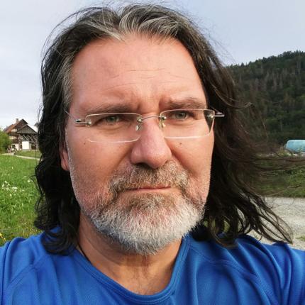 Marko Zebec Koren