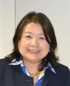 Toyoko Sato