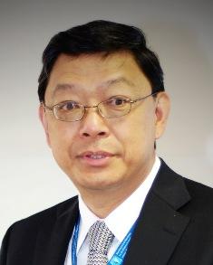 Binshan Lin